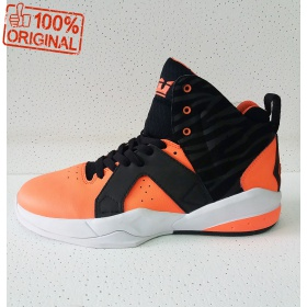 Supra Magazine Spectre - negru - orange